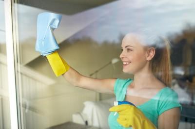 Profesjonalne produkty do mycia okien – co wybrać?