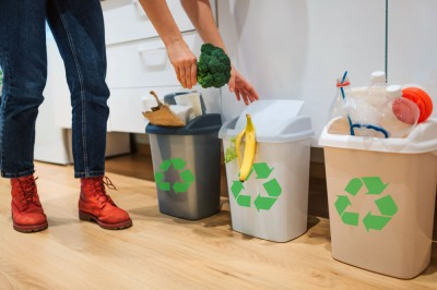 Jak usprawnić segregację śmieci w domu?