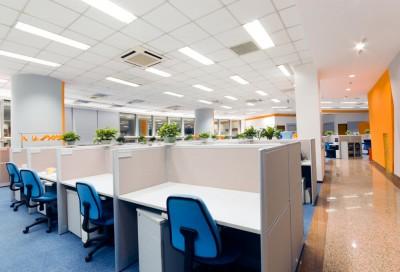 Jak zadbać o czystość biura?