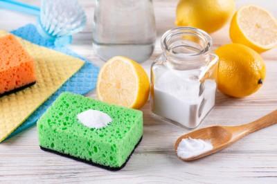 5 zasad efektywnego sprzątania