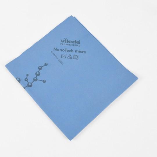 Ścierka NanoTech Micro [jony srebra]