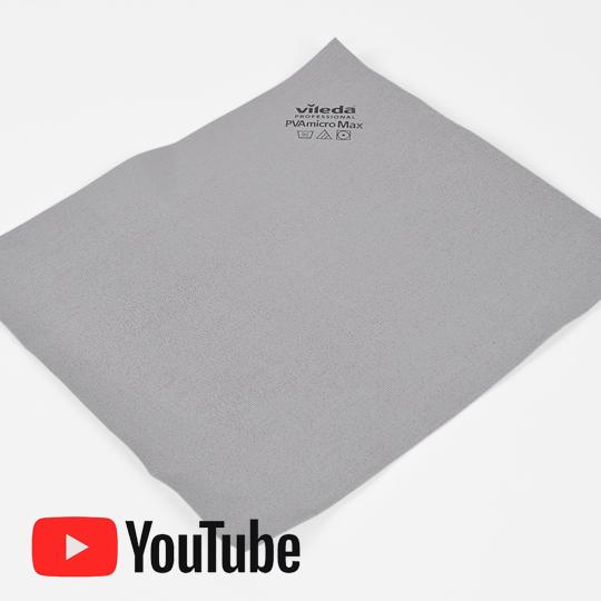 Ścierka PVA Micro MAX [duży rozmiar]
