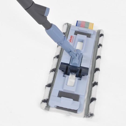 Zestaw Spray Pro - kij ze spryskiwaczem [podstawa ULTRA SPEED]