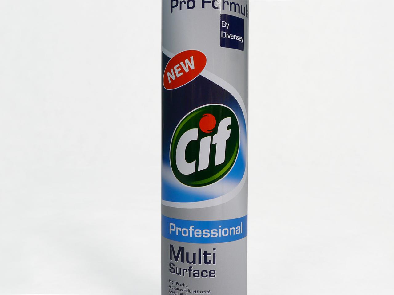 CIF Multi Surface Spray MAGAZYN CZYSTOŚCI.COM