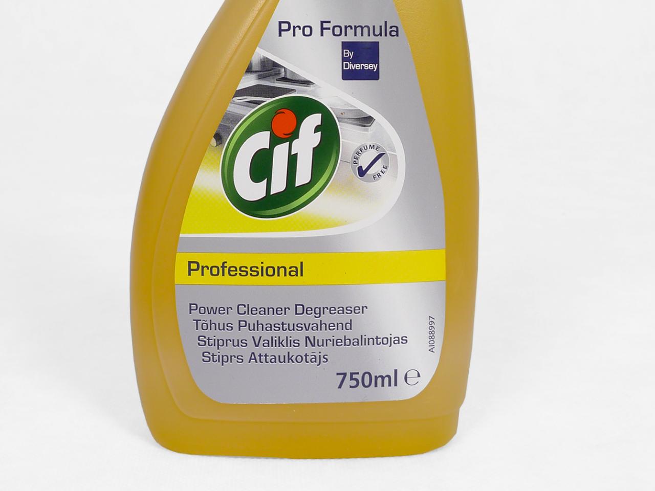 CIF POWER CLEANER DEGREASER MAGAZYN CZYSTOŚCI.COM