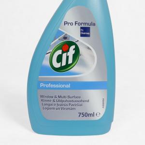 CIF Window& Multi Surface MAGAZYN CZYSTOŚCI.COM